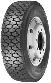 TR619 Tires